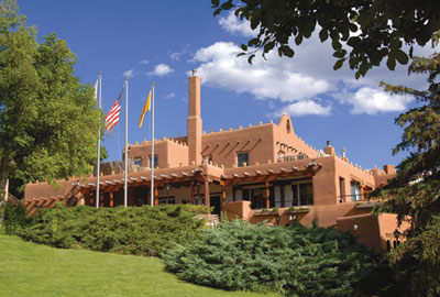 Bishop's Lodge Resort and Spa