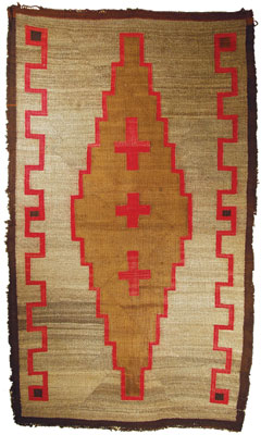 Quick Guide To Navajo Rugs Canyon