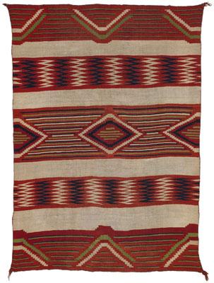 Navajo Classic Serape