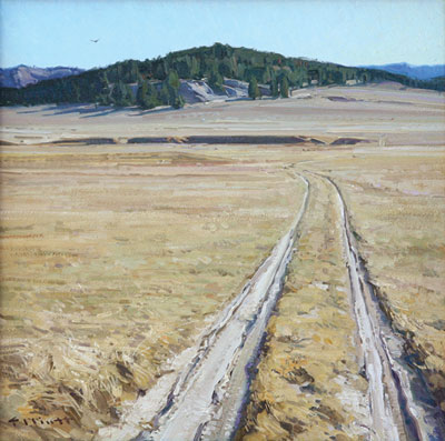 Josh Elliott     Ranch Road     fig. 153