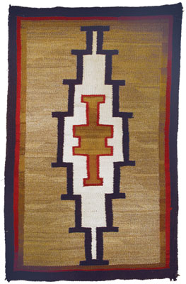 Quick guide to Navajo Rugs | Canyon Road Arts