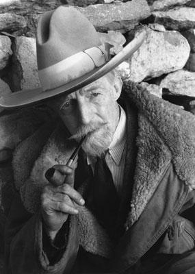 Sheldon Parsons, c. 1940
