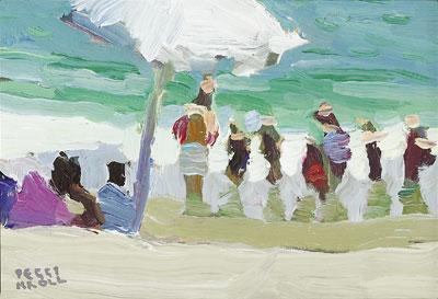 Peggi Kroll-Roberts paintings