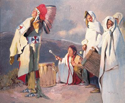 John Moyers paintings