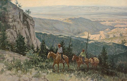Santa Fe's 400th anniversary