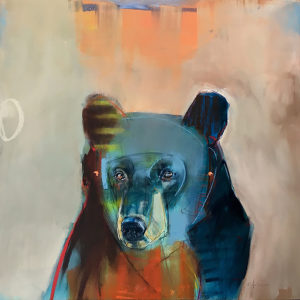 "Rebecca Haines Solo Exhibition  ""Color Me Curious"" @ Pippin Contemporary"